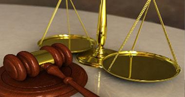 محاكمة أمينى شرطة