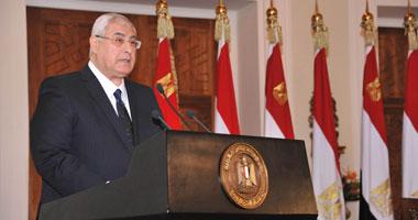 """رئيس """"جمعية الأعمال"""" الفلسطينى: نشكر مصر على مساندتها لقضية فلسطين"""