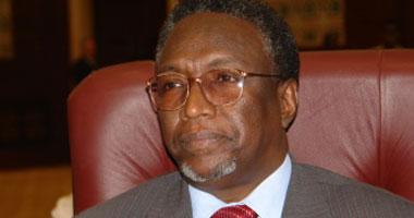 نائب الرئيس السودانى حسبو عبد الرحمن