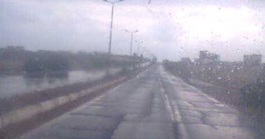 الأرصاد الجوية: اليوم طقس سيئ وغدا سقوط أمطار غزيرة
