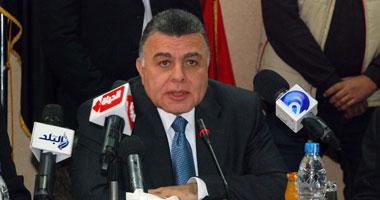 وزير الاستثمار: 8512 شركة جديدة تم تأسيسها عام 2013
