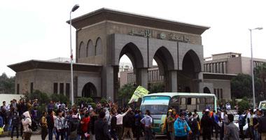 جامعة الأزهر: مراقبات نساء لتفتيش المنتقبات داخل لجان الامتحانات