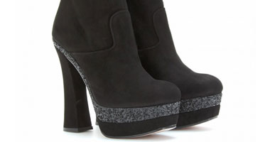 9146c38e9 نصائح لحماية الحذاء الشمواه من البقع أو التلف فى الشتاء - اليوم السابع