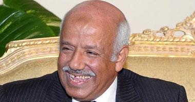 دائرة طلبات القضاة ترفض عودة أحمد سليمان وزير عدل الإخوان للقضاء
