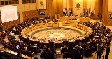 آمال رسلان تكتب: هل ترد الجامعة العربية على الناتو الذى حملها مسئولية الإرهاب فى ليبيا؟   S12201321174823