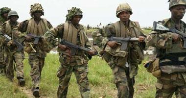 جنود فى النيجر يقتلون 14 مدنيا ظنوا أنهم من عناصر جماعة بوكو حرام