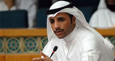 رئيس مجلس الأمة الكويتى مرزوق الغانم