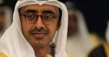 خارجية الإمارات: إيران لم تتصرف مع دولنا بطريقة تحترم سيادتها