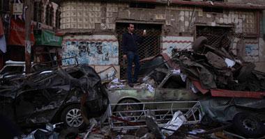 ننشر نص بيان الداخلية للكشف عن مرتكبى حادث تفجير مديرية أمن الدقهلية