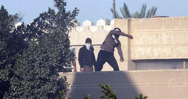 """رفض استئناف 9 من طلاب """"الإرهابية"""" على قرار حبسهم بأحداث جامعة الأزهر"""