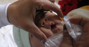 وفاة الاطفال بسبب التطعيم في الوحدات الصحيه في مصر 1 5/4/2016 - 4:06 ص