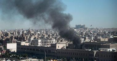 3 انفجارات يعقبها إطلاق نار فى محيط موقع عسكرى بمحافظة الضالع اليمنية