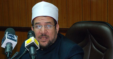 وزير الأوقاف: علينا نبذ العنف من حياتنا ومن يحب الرسول لا يؤذى أمته