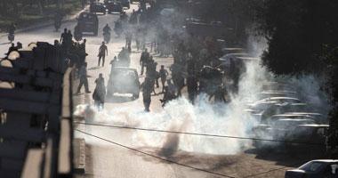 الصحة: 18 مصابا خلال أحداث تظاهرات اليوم ولا وفيات حتى الآن
