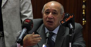 وزير التموين: جماعة الإخوان خونة وعملاء