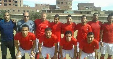 """فريق أسيك للأسمنت يفوز بحقوق رعاية """"المنيا""""  S122013817218"""