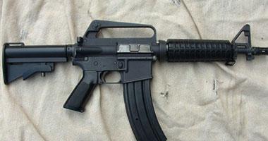 ضبط أسلحة آلية وذخائر نارية بحيازة مسجلين خطر مشاجرة بطنطا