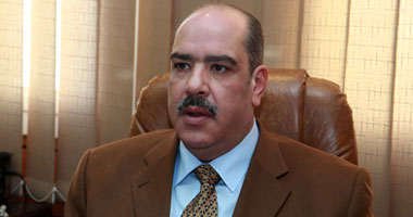 المركزى للمحاسبات يهنئ الشعب المصرى بذكرى 25 يناير وعيد الشرطة