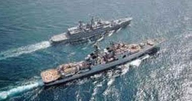 مناورات عسكرية إيرانية فى الخليج - أرشيفية