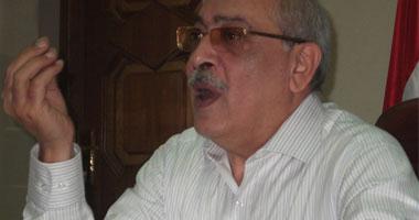مدير أمن إسكندرية: الثورة أفاقت ضباط الشرطة