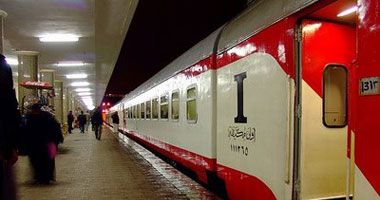 السكة الحديد: وصول أول قطارين من الصين ضمن صفقة الـ212 عربة الشهر الجارى