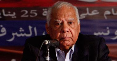 د. حازم الببلاوى رئيس الوزراء