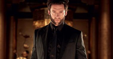 غلاف The Wolverine يتصدر مجلة embire S22013118821