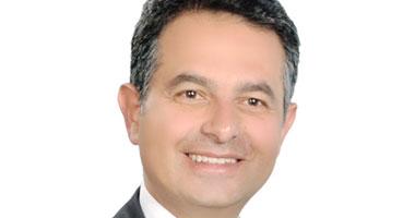 المهندس هشام العلايلى الرئيس التنفيذى للجهاز القومى لتنظيم الاتصالات<br>
