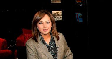 """رشا نبيل تبحث فى """"كلام تانى"""" كيفية تطوير التعليم مع الوزير طارق شوقى"""