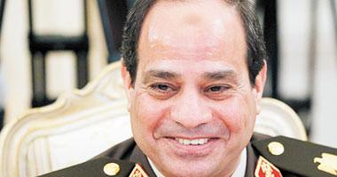 السيسى يعلن تشكيل قوات خاصة من الجيش لمواجهة الإرهاب