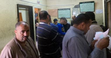 رئيس نادى الشهر العقارى: لا نستغل اقتراب موعد توكيلات تأييد المرشحين