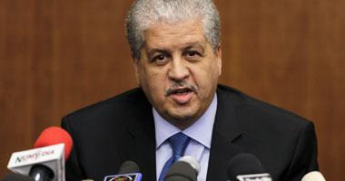 رئيس الحكومة الجزائرية: من واجب إفريقيا أن تمتلك زمام قدرتها على النمو