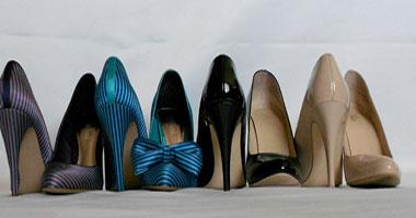 eac0c70af أسهل الطرق لتنظيف جميع أنواع الأحذية - اليوم السابع