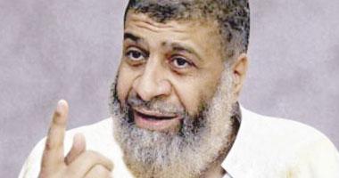 """عاصم عبد الماجد: حزب النور """"منافق"""" ويكذب على الله ورسوله S220142220824"""