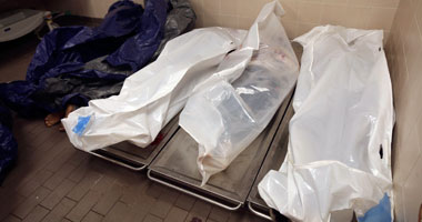 أهالى يعثرون على 6 جثث عليها آثار طلقات نارية شرق العريش