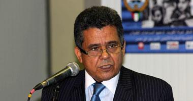 وزير خارجية ليبيا: لا نطالب بالتدخل العسكرى ولكن رفع قدرات الجيش فقط