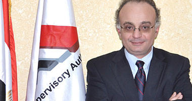 مجلس إدرة  الرقابة المالية  يناقش ملفات التمويل العقارى والتأمين اليوم السابع
