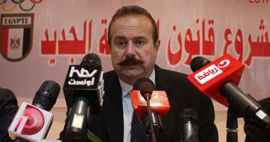 صدام جديد بين وزارة الرياضة واللجنة الأوليمبية