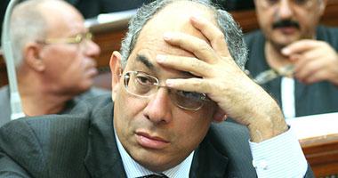 """السلطات المصرية تبحث """"بطرس غالى"""""""