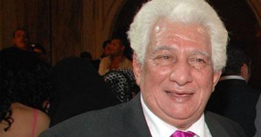 """إسماعيل عبد الحافظ يشترى لوازم مسلسل """"ابن ليل"""" على نفقته الخاصة  S3200930143737"""