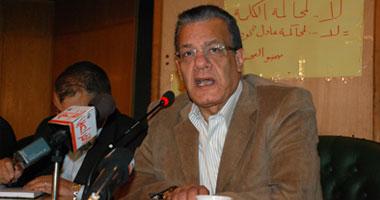 المؤسسة العربية تستنكر إحالة عادل