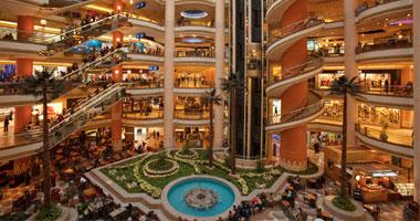 100f66896 تركيا تقيم أكبر مركز تجارى فى الشرق الأوسط - اليوم السابع