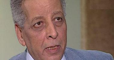 الفنان الدكتور خليل مرسى