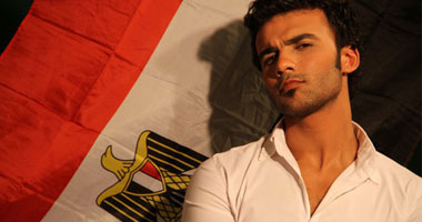 محمد مغربى يشارك فى حفل إعمار الإسكندرية S3201121513