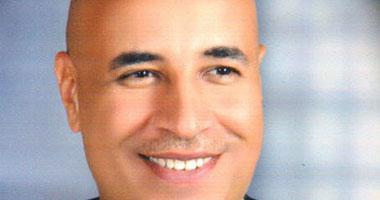 عادل محمد أحمد حنفى أحد المستثمرين المصريين بالسعودية