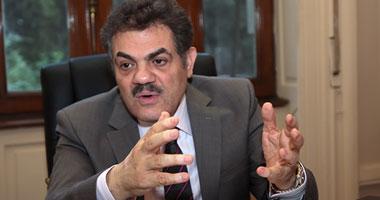 الدكتور السيد البدوى رئيس حزب الوفد