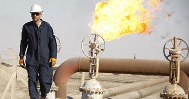 انفجار خطوط الغاز