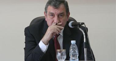 الدكتور عصام شرف رئيس الحكومة المكلف