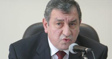د.عصام شرف رئيس حكومة تسيير الأعمال