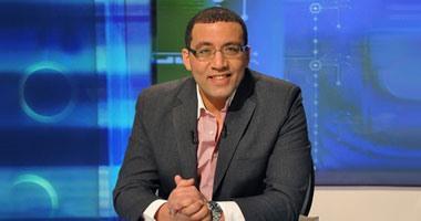"""خالد صلاح: بعض سكان الريف يتعدون على الاراضى الزراعية  بمنطق """"الفهلوة"""""""
